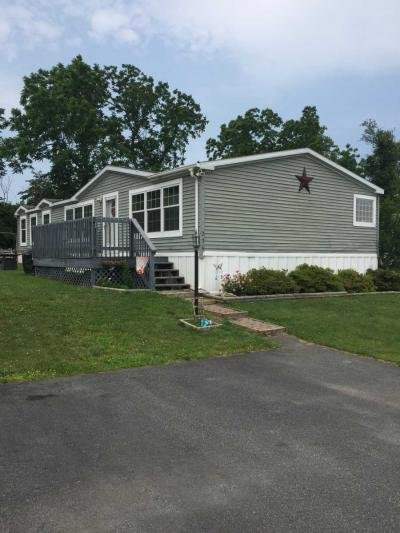 Mobile Home at 276 Deer Run Drive Honey Brook, PA