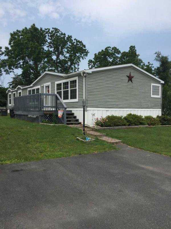 Mobile Home at 276 Deer Run Drive, Honey Brook, PA
