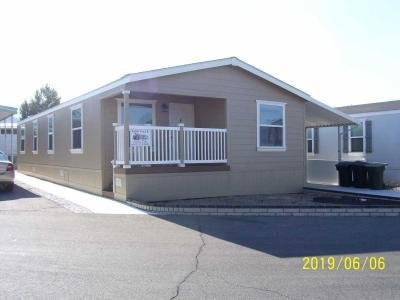 Mobile Home at 32900 Riverside Dr #55 Lake Elsinore, CA 92530