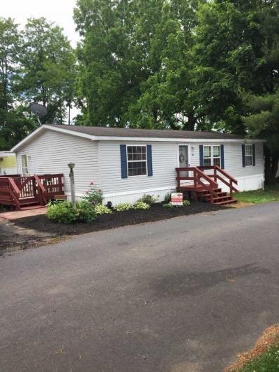 Mobile Home at 124 Azalea Circle Honey Brook, PA