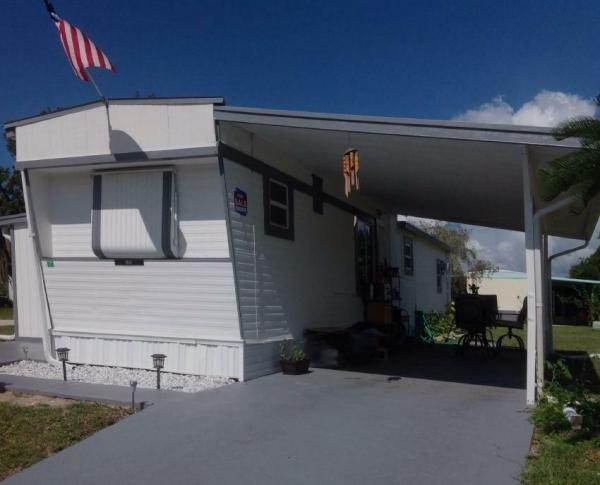 Mobile Home at 24325 Harbor View Road, #19B, Punta Gorda, FL