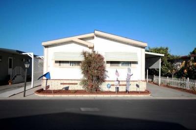 Mobile Home at 7850 Slater Ave #85 Huntington Beach, CA 92647