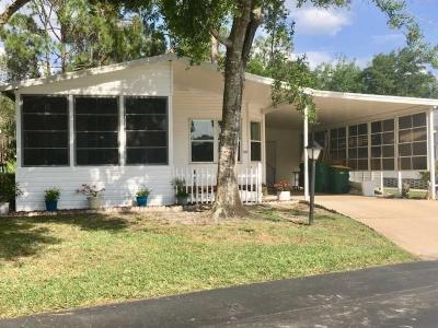 Mobile Home at 27205 Jones Loop Road Lot 50 Punta Gorda, FL 33982