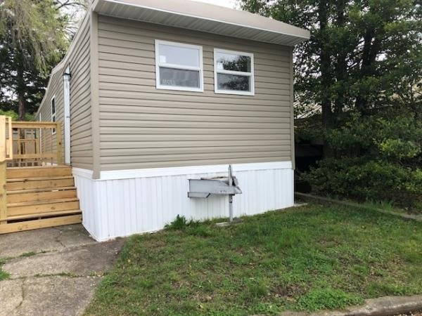 Mobile Home at 1762 Crown Point Road #805D, Thorofare, NJ