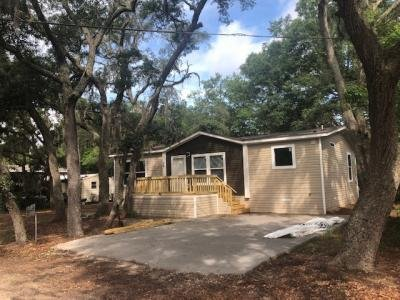 Mobile Home at 3860 Doctor's Lake Dr Lot 32 Orange Park, FL 32073