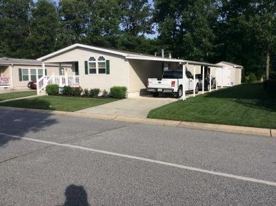 Mobile Home at 486 Edgemont Drive  Williamstown, NJ