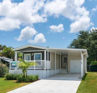 Mobile Home at 8746 Duchess Court E #356  Boynton Beach, FL