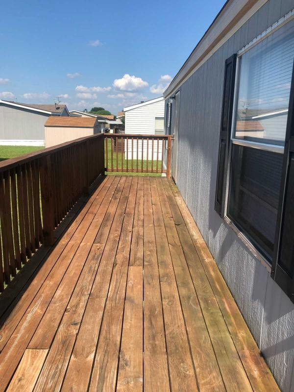 2014 Legacy Mobile Home For Sale