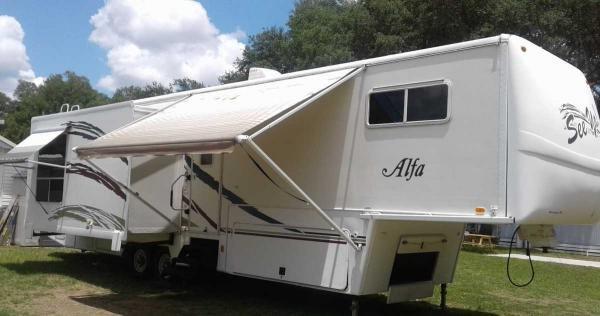 2006 ALFA SEE YA Mobile Home For Sale