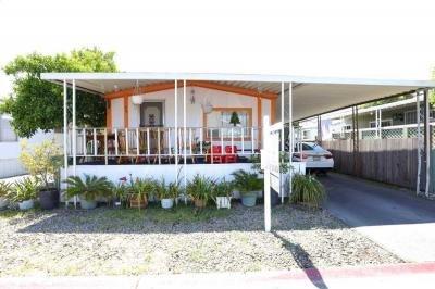 Mobile Home at 2580 Senter Rd #516 San Jose, CA 95111