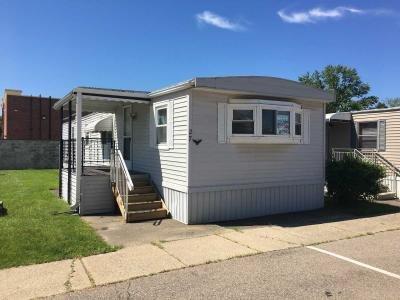 Mobile Home at 20741 Tuck Road #27 Farmington Hills, MI 48336