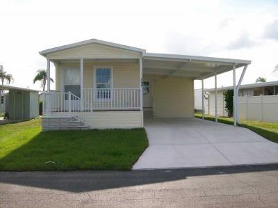 Mobile Home at 266 Jacaranda Circle Venice, FL 34285
