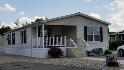 Mobile Home at 100 Fireside Blvd. 1305 Toms River, NJ 08755