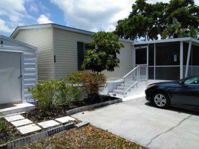 Mobile Home at 208 Ne 52Nd Street Pompano Beach, FL 33064