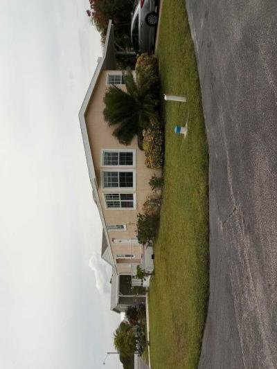 Mobile Home at 209 Exuma Dr Micco, FL 32976