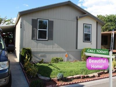 Mobile Home at 159 Orchid Way Reno, NV 89512