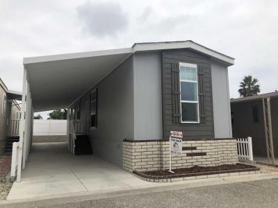 Mobile Home at 10525 East Somerset  Blvd. #33 Bellflower, CA 90706