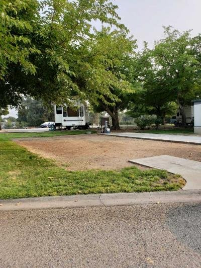 Mobile Home at 8255 highway 99 east Los Molinos, CA 96055