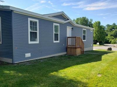 Mobile Home at 117 Dunhill Whitmore Lake, MI 48189