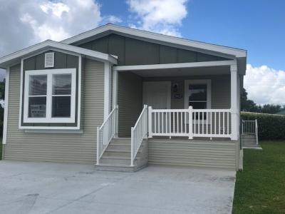 Mobile Home at 29025 CUTTER LANE, LOT #3, LEESBURG FL Leesburg, FL 34748
