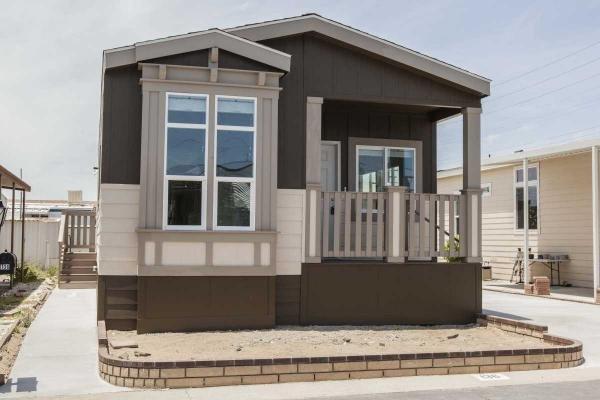 Mobile Home at 525 N. Gilbert St. #136 (Casa Hermosa), Anaheim, CA