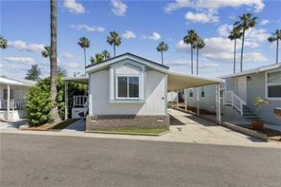 Mobile Home at 13594 Highway 8 Business Unit 34 Lakeside, CA 92040