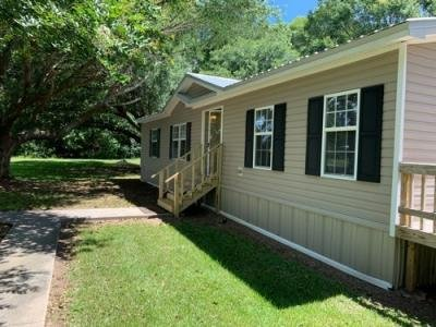 Mobile Home at 189 WOOD BOYD RD Tylertown, MS
