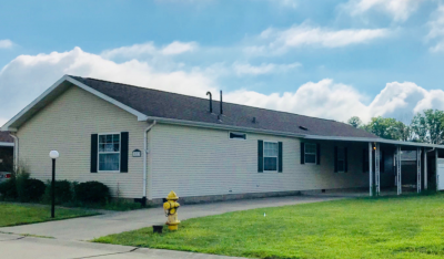 Mobile Home at 4900 River Crest Dr. #300 Harrison, OH 45030