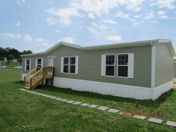 Mobile Home at 113 Oxford Way, Charles Town, WV