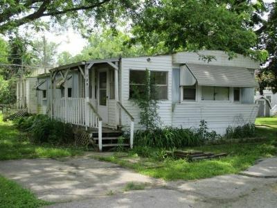 Mobile Home at 7519 Dorr Street Lot 125 Toledo, OH 43615