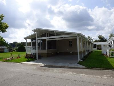 Mobile Home at 3151 NW 44th Ave #177 Ocala, FL 34482