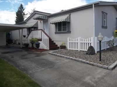 Mobile Home at 1503 N Hayden Island Dr., #17 Portland, OR