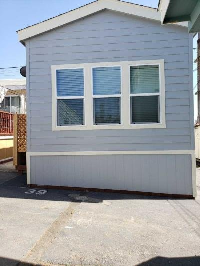 Mobile Home at 1468 Grand Ave Space 39 San Leandro, CA 94577