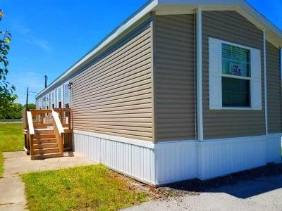 Mobile Home at 24370 McCutcheonville Road Lot 26 Perrysburg, OH