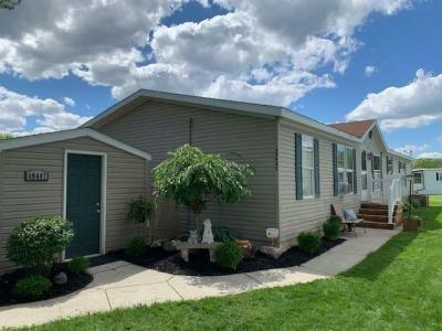 Mobile Home at 49447 Au Lac Dr E Chesterfield, MI 48051