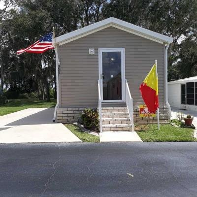 Mobile Home at 131 Quiver Leaf Street Sebring, FL 33870