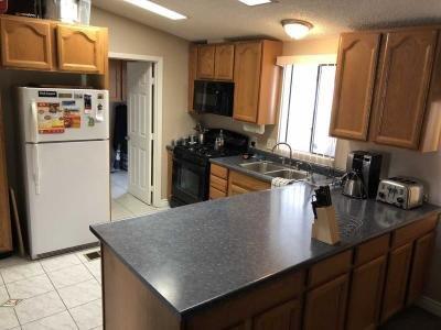 Mobile Home at 21650 TEMESCAL CANYON RD SPC 50 Corona, CA 92883