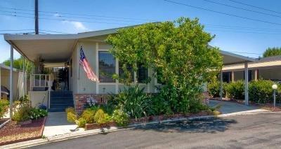 Mobile Home at 200 S Emerald Drive #2 Vista, CA 92081