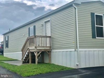 Mobile Home at 475 Wabash Rd #6 Ephrata, PA