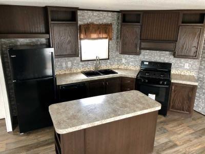 Mobile Home at 5111 S. Meridian Wichita, KS 67217