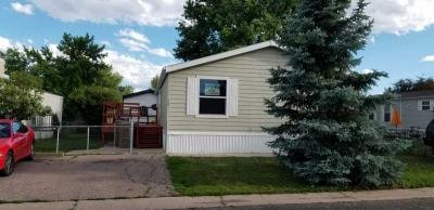Mobile Home at 12205 Perry St Broomfield, CO 80020