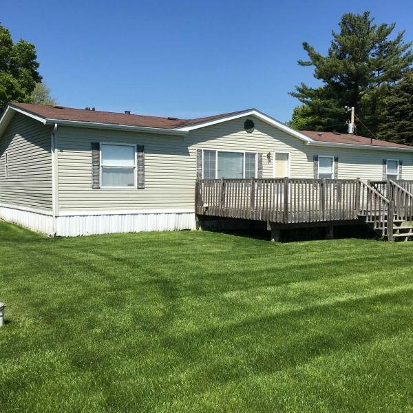 Mobile Home at 27 116th Ave Ne., Blaine, MN