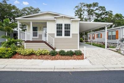 Mobile Home at 100 Hampton Road, #235 Clearwater, FL