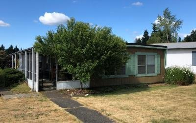 Mobile Home at 11784 SW Royal Villa Dr Tigard, OR 97224