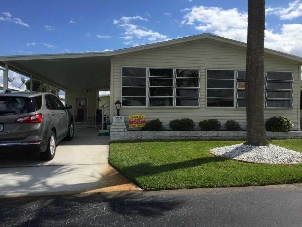 Mobile Home at 929 Cirrus St, Sebring, FL