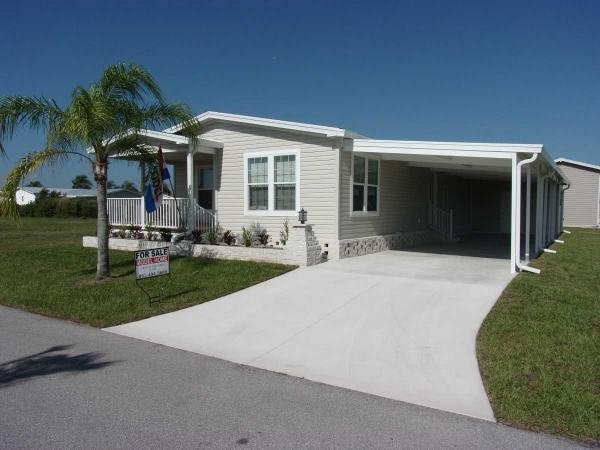 Mobile Home at 716 International Blvd., Arcadia, FL