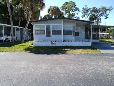 Mobile Home at 176 Custers Ct North Fort Myers, FL 33917