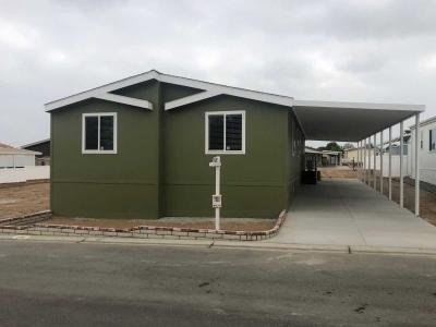 Mobile Home at 3500 Buchanan Ave. #243 Riverside, CA 92503