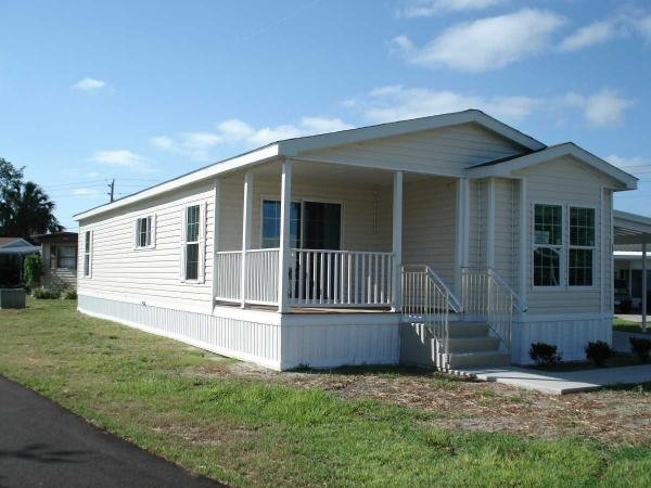 Mobile Home at 436 S NOVA ROAD, Ormond Beach, FL