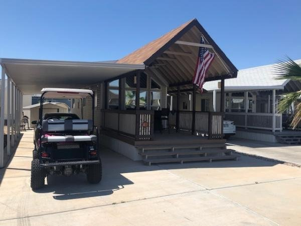Mobile Home at 4170 Needles Hwy Sp# 132 , Needles, CA